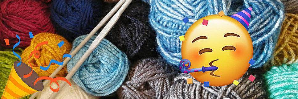 всемирный день вязания