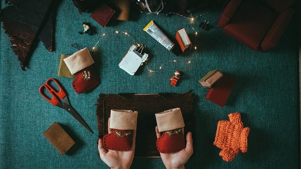 товары под новый год
